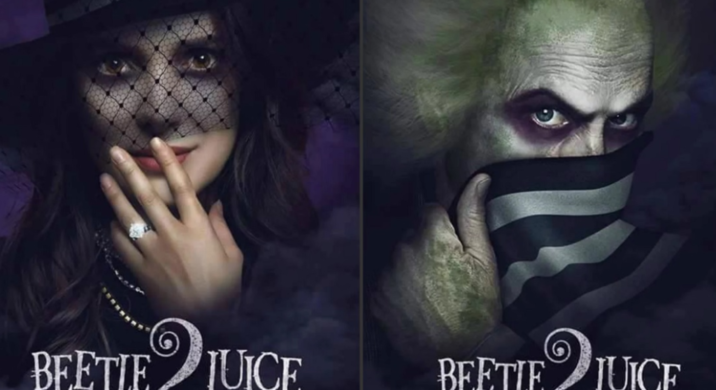 Beetlejuice 2 Cast And Release Date