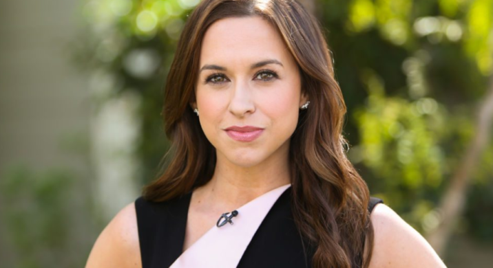 Bio Of Lacey Chabert