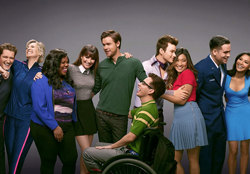 Glee Cast of All Seasons