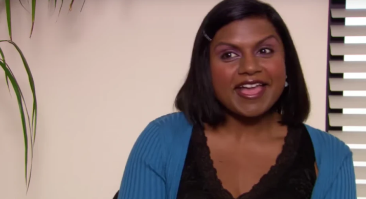 Kelly Kapoor Quotes And Cast