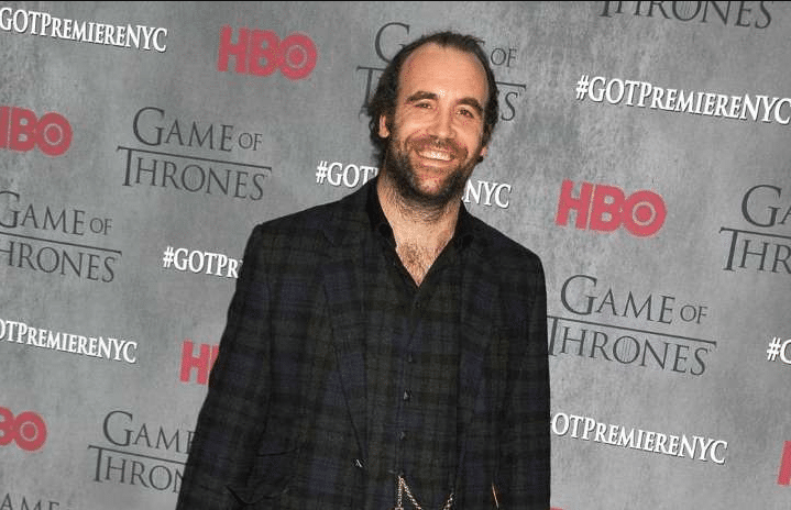 Rory Mccann Biography And Net Worth