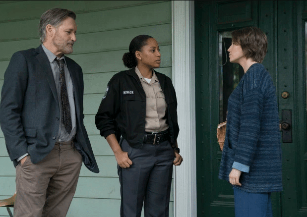 The Sinner Season 2 Episodes
