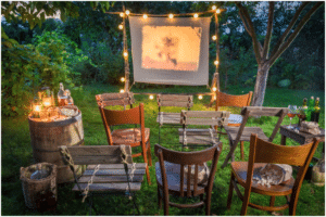 The Best Movies To Watch Outdoors
