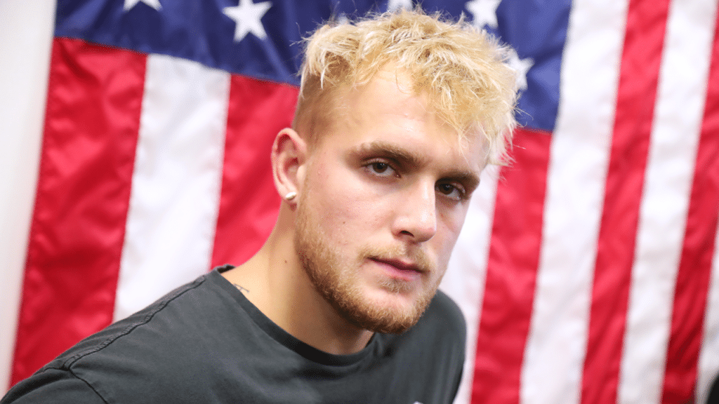 Latest Update on Jake Paul Net Worth